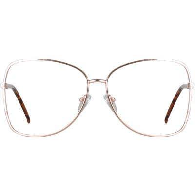Pilot Eyeglasses 137569