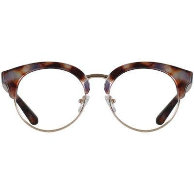 Browline Eyeglasses 137571