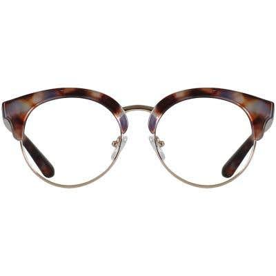 Browline Eyeglasses 137571
