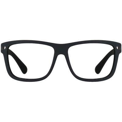 Rectangle Eyeglasses 137578