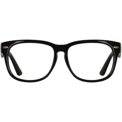 Rectangle Eyeglasses 137582