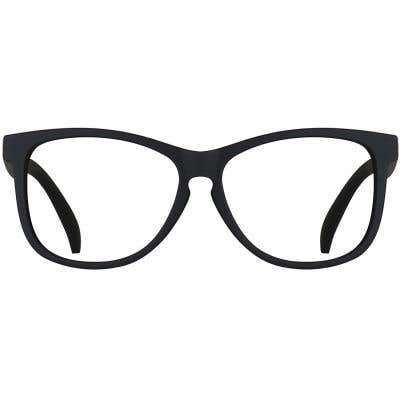 Rectangle Eyeglasses 137585