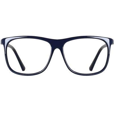 Rectangle Eyeglasses 137590
