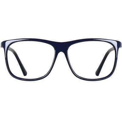 Rectangle Eyeglasses 137590
