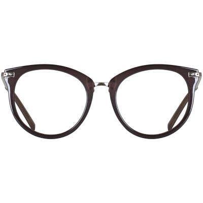 Round Eyeglasses 137591