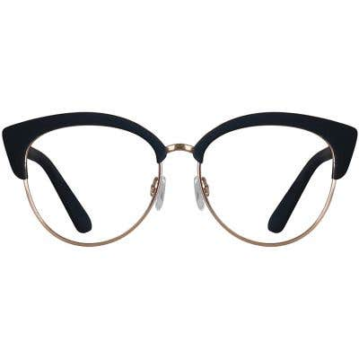 Cat Eye Eyeglasses 137593