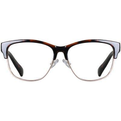 Browline Eyeglasses 137594
