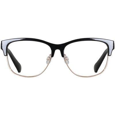 Browline Eyeglasses 137595