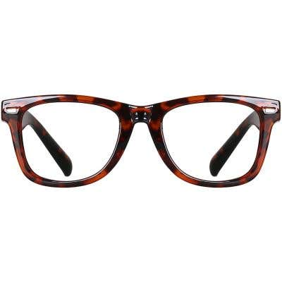 Rectangle Eyeglasses 137600