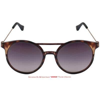 Pilot Eyeglasses 137603-c