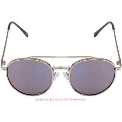 Pilot Eyeglasses 137610