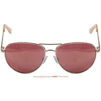 Pilot Eyeglasses 137626