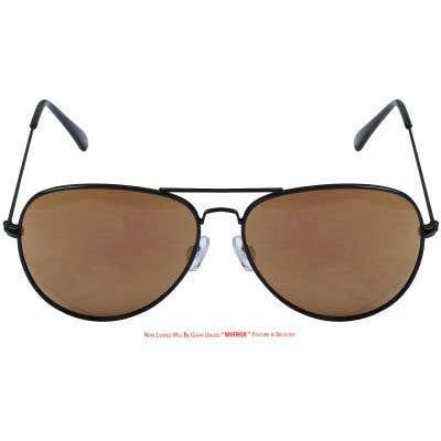 Pilot Eyeglasses 137630