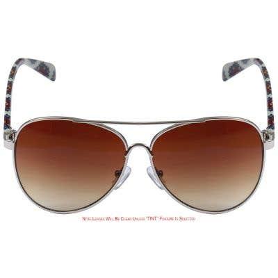 Pilot Eyeglasses 137642