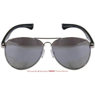 Pilot Eyeglasses 137645