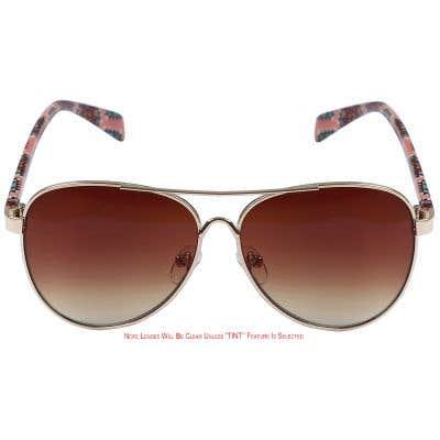 Pilot Eyeglasses 137650