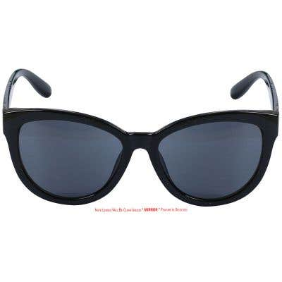 Cat-eye Eyeglasses 137666