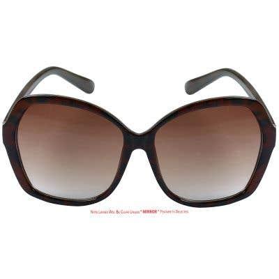 Rectangle Eyeglasses 137667