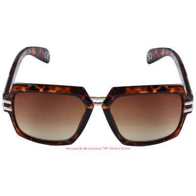 Rectangle Eyeglasses 137670