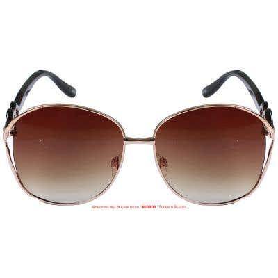 Round Eyeglasses 137672