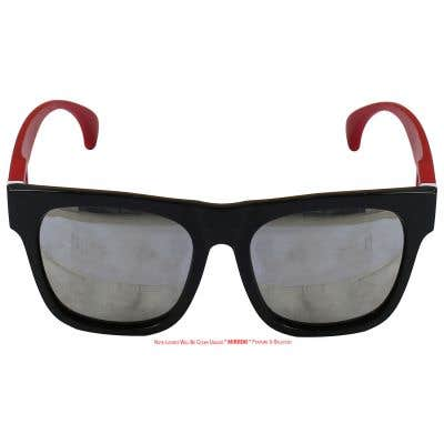 Rectangle Eyeglasses 137674