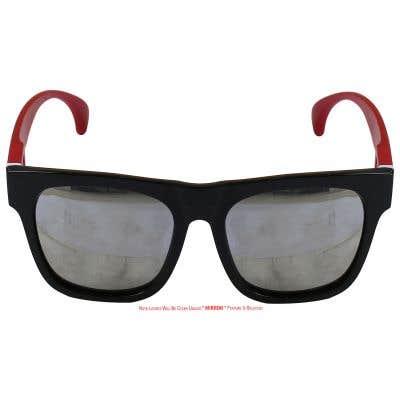 Rectangle Eyeglasses 137674