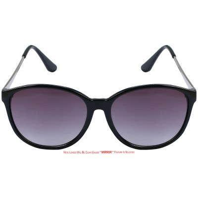 Round Eyeglasses 137683