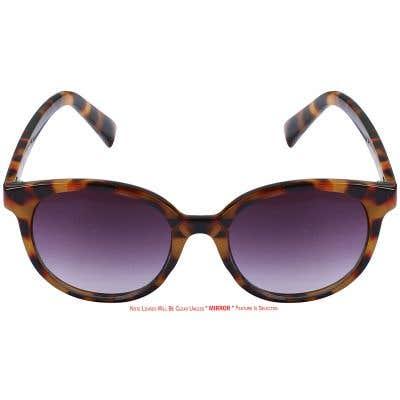 Round Eyeglasses 137688