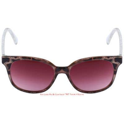 Rectangle Eyeglasses 137690