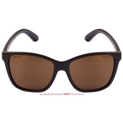 Rectangle Eyeglasses 137693