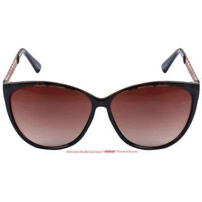 Cat-eye Eyeglasses 137698
