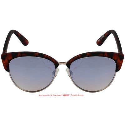Cat-Eye Eyeglasses 137706