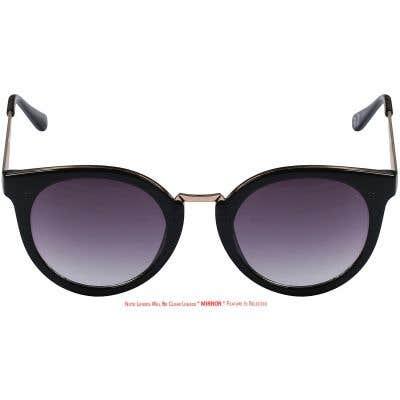 Round Eyeglasses 137709
