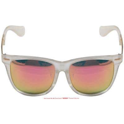 Rectangle Eyeglasses 137716