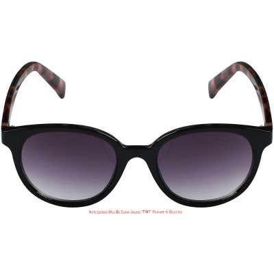Round Eyeglasses 137723