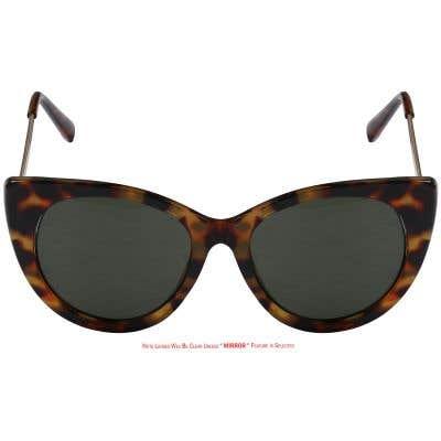 Cat-Eye Eyeglasses 137724