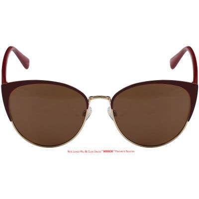 Cat-Eye Eyeglasses 137726