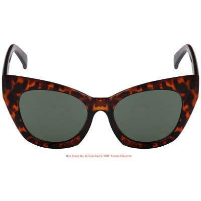 Cateye Eyeglasses 137768