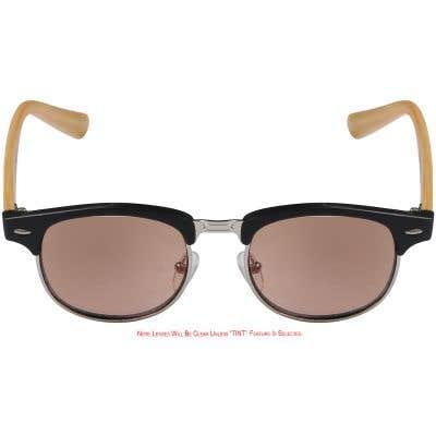 Browline Eyeglasses 137804