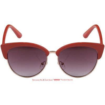 Cateye Eyeglasses 137805
