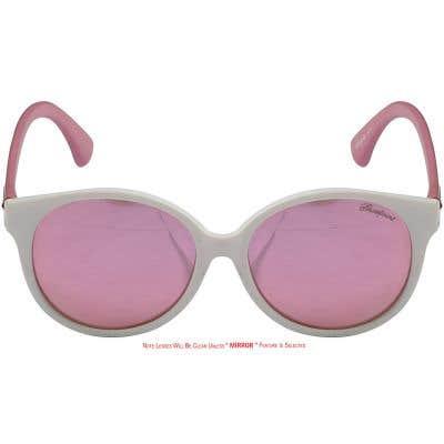 Round Eyeglasses 137817