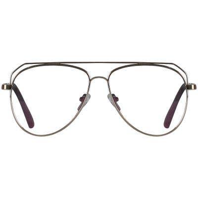 Pilot Eyeglasses 137822