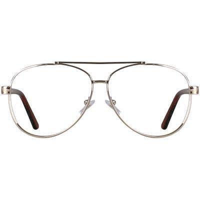 Pilot Eyeglasses 137828