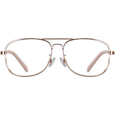 Pilot Eyeglasses 137829