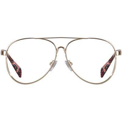 Pilot Eyeglasses 137833