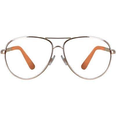 Pilot Eyeglasses 137834