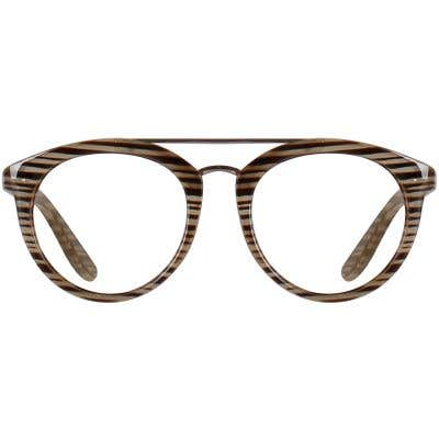Pilot Eyeglasses 137837