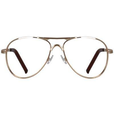 Pilot Eyeglasses 137838