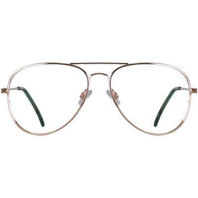 Pilot Eyeglasses 137840