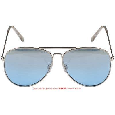 Pilot Eyeglasses 137847